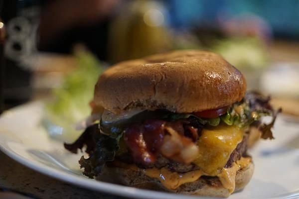 Outdoor Küche Hamburg : Outdoorküche leckere gerichte für den campingplatz