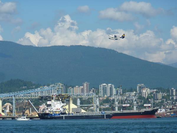 Wohnmobil Rundreise über Vancouver Island mit Kleinkind. Mehr Informationen unter www.wiraufreise.de