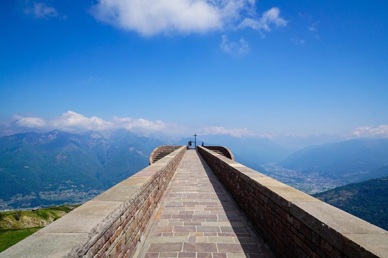 Urlaub am Lago Maggiore, Ausflugsziele mit Kindern. Mehr Informationen gibt es auf www.wiraufreise.de