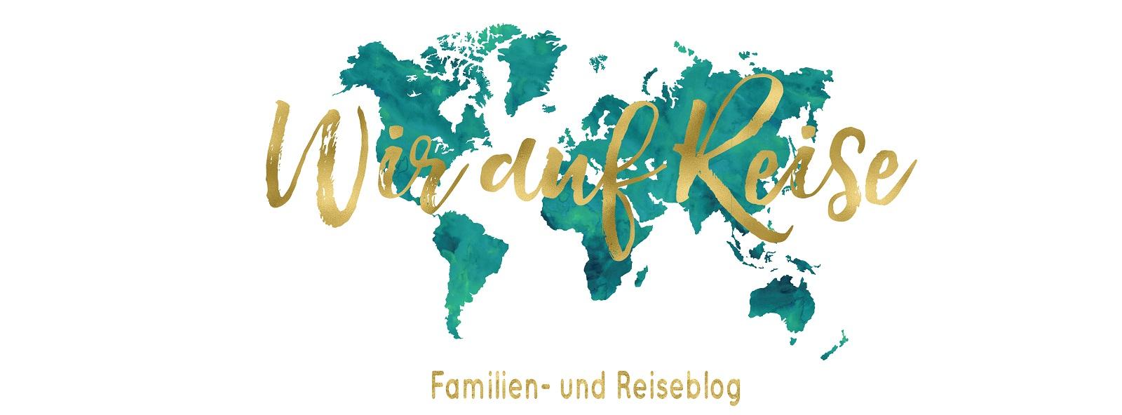 Familienreiseblog – Wir auf Reise
