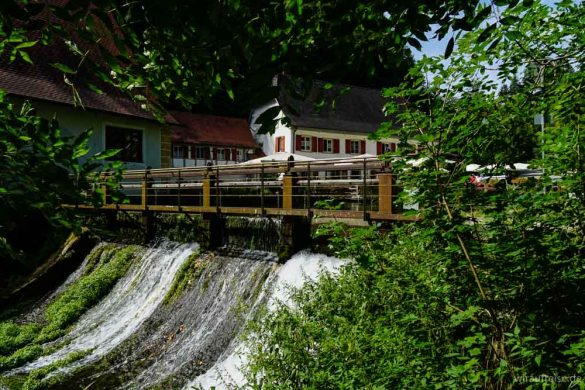 Schwäbische Alb – Ausflugsziele mit Kindern: Wimsener Höhle
