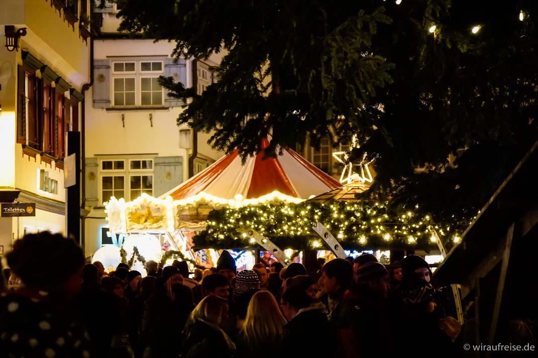 Mein liebster Weihnachtsmarkt - von Bloggern empfohlen - Teil 1. Weitere Informationen unter www.wiraufreise.de