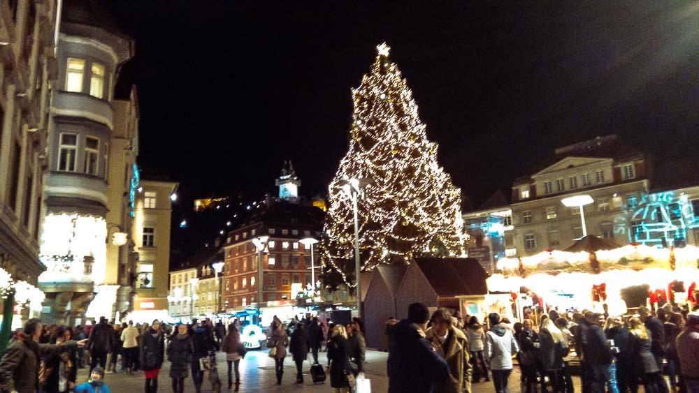 Blogger empfehlen ihren liebsten Weihnachtsmarkt - Teil 2. Weitere Informationen unter www.wiraufreise.de