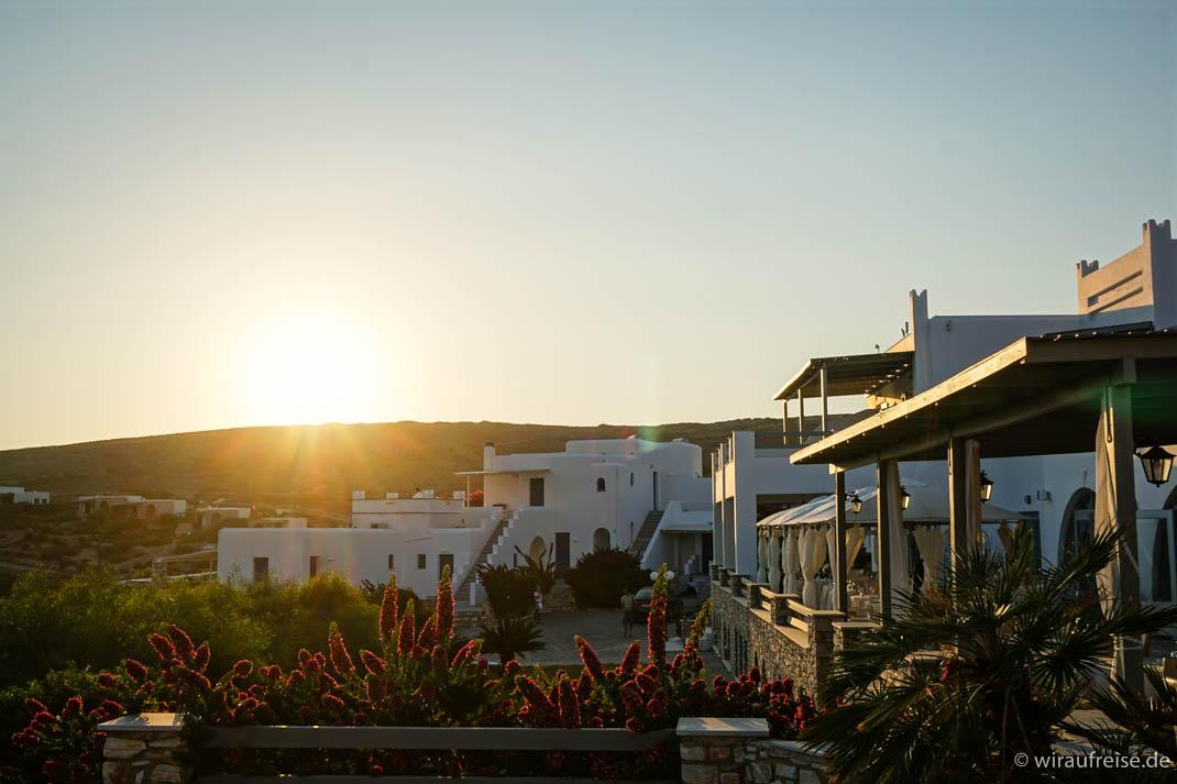 Kykladeninsel Paros - Familienurlaub in Griechenland. Weitere Informationen unter www.wiraufreise.de