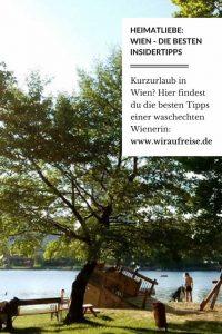 Unsere Heimat: Wien - Sehenswürdigkeiten für Familien. Weitere Informationen unter www.wiraufreise.de