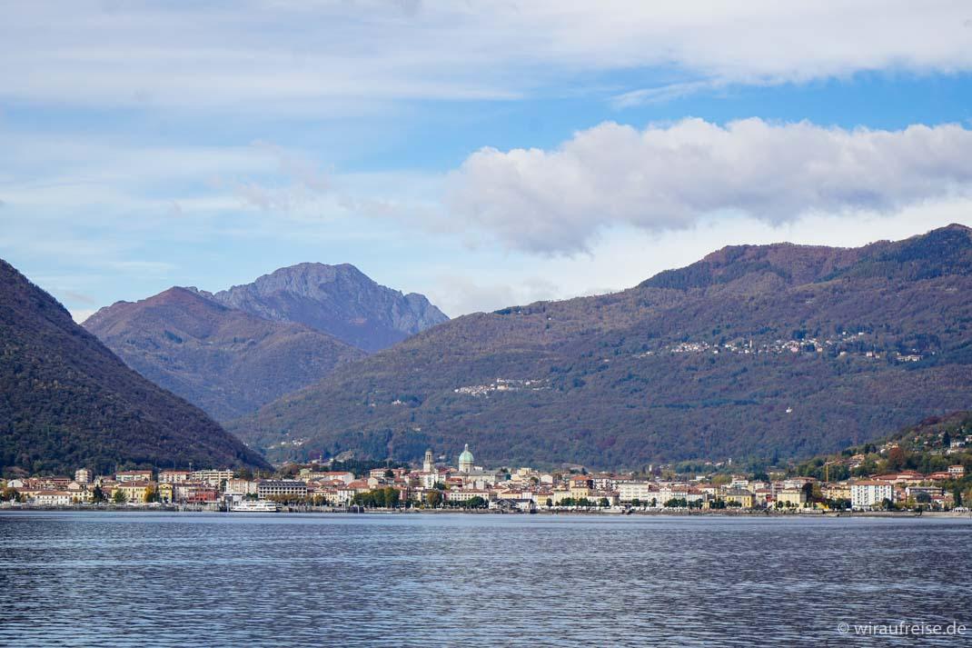 Tagesausflüge mit Kindern am Lago Maggiore. Weiter Informationen unter www.wiraufreise.de