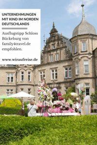 Unternehmungen mit Kindern im Norden Deutschlands- Roundup Teil 2. Weitere Informationen unter www.wiraufreise.de