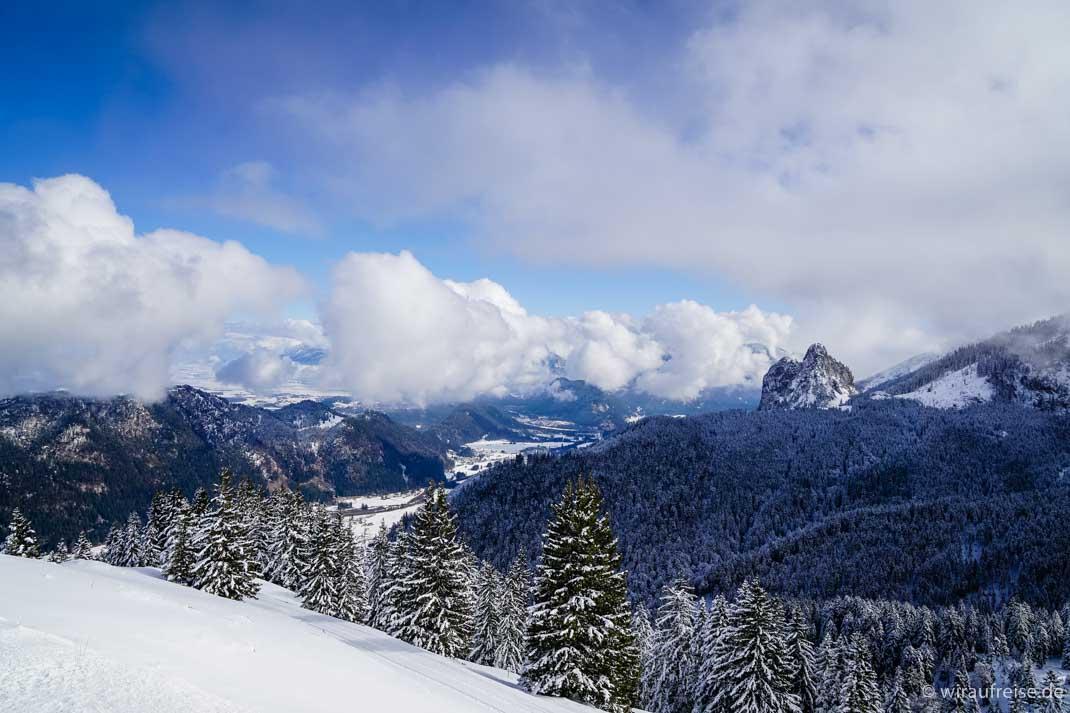 Blogparade - Mein schönster Winterbericht. Mehr Informationen unter www.wiraufreise.de