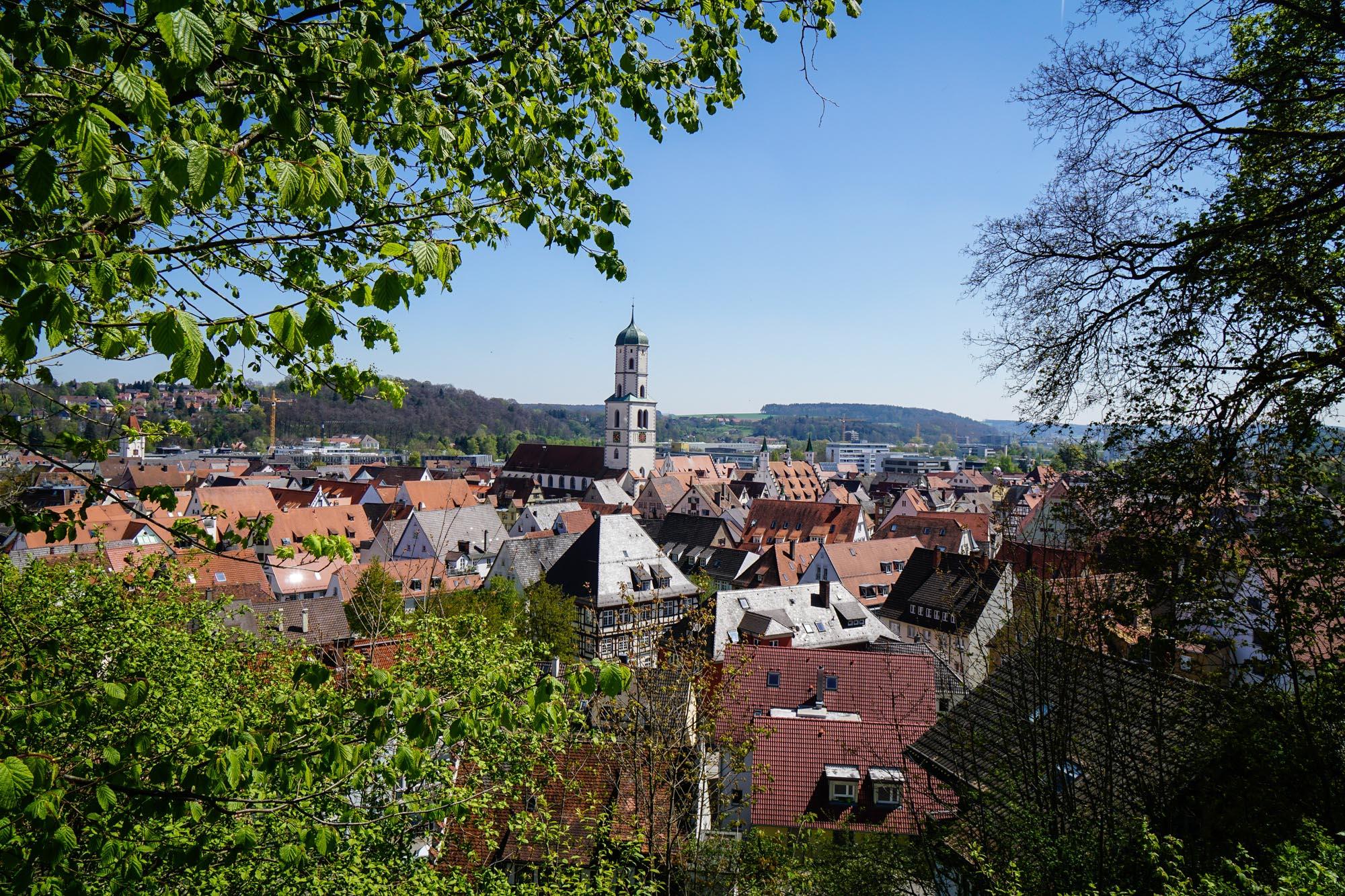 Unsere Heimat - Biberach an der Riß. Weitere Informationen unter www.wiraufreise.de