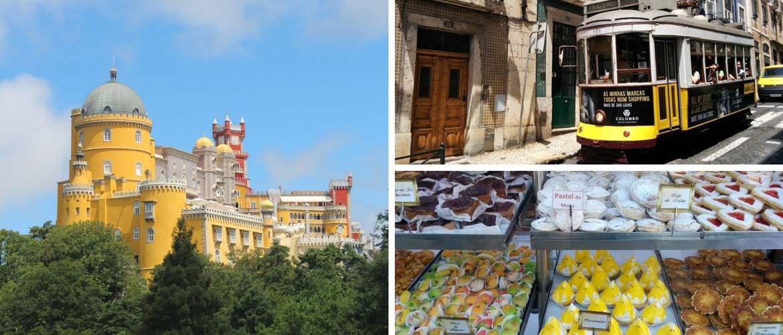 Sehenswürdigkeiten und kulinarische Leckereien in Lissabon, perfekt für einen Sommerurlaub