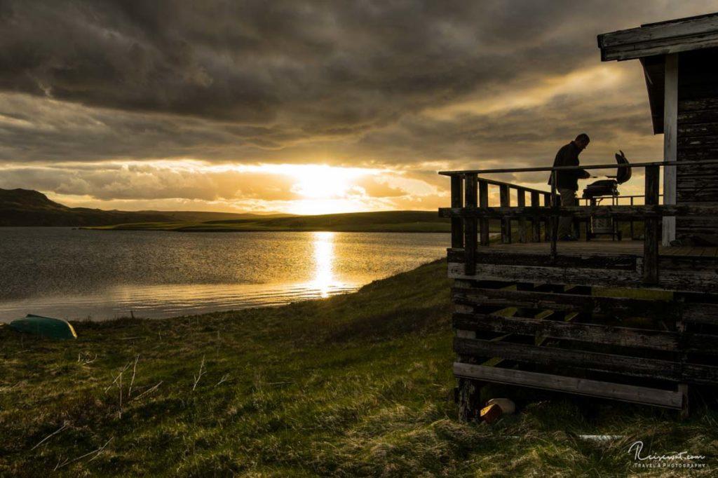 Ein Reiseinterview über Island mit Andreas von Reisewut.