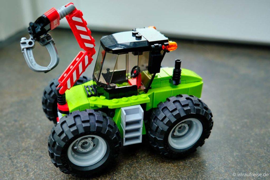 Lego-Adventskalender