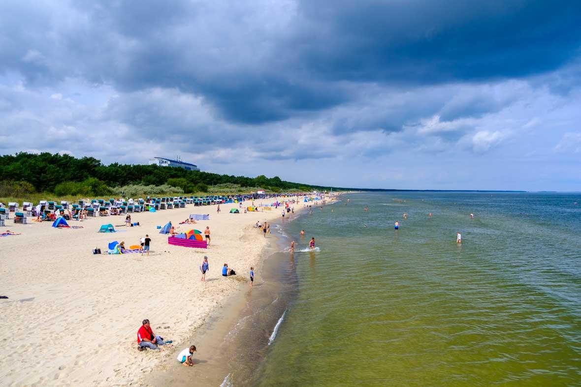 Campingurlaub Ostsee – Usedom mit Kindern entdecken